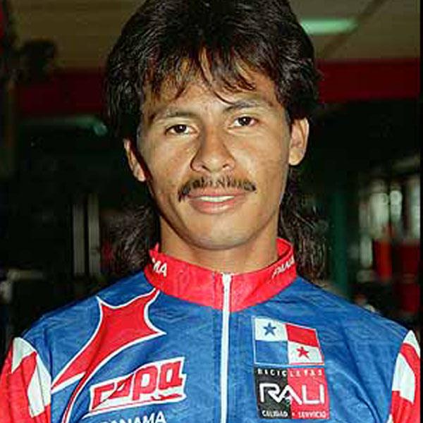 El Bugabeño que ganó la vuelta ciclistica Internacional a Chiriquí