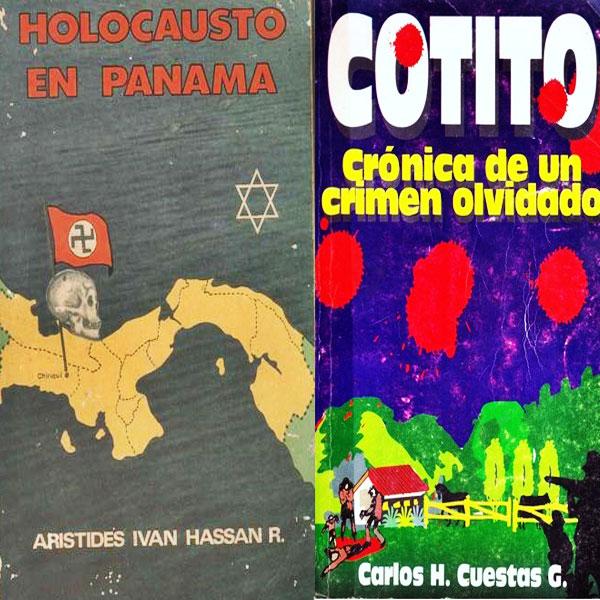 Cotito, una trágica matanza en tierras altas Chiricanas