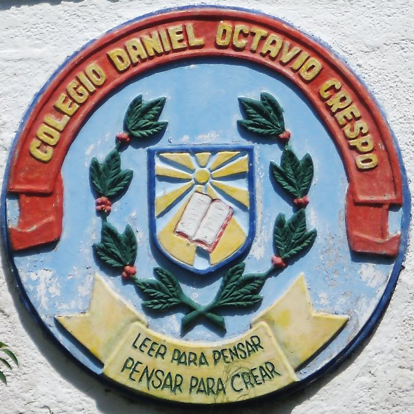 La Historia del Colegio Daniel Octavio Crespo de la Concepción