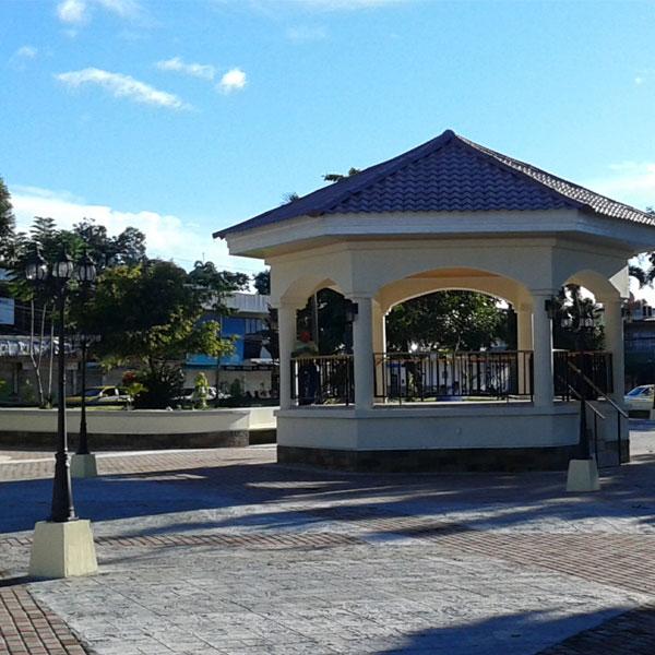 Lo bueno y lo malo de la remodelación del Parque Manuel Amador Guerrero